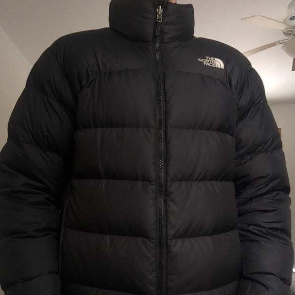 63b68e5f09 ... North Face Nuptse Puffer Down Jacket. M 5a581c3d2ae12f61f1fdf447